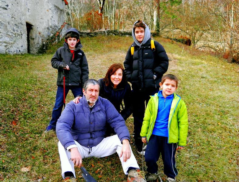 comolake, Villa Scaliga1