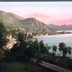 Menaggio - Lago di Como