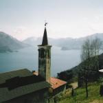 San Martino, Lago di Como