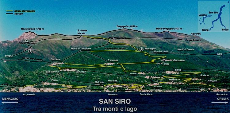 SanSiro-Tra monti e lago