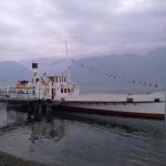 Lago di Como by Carlo Lattuada
