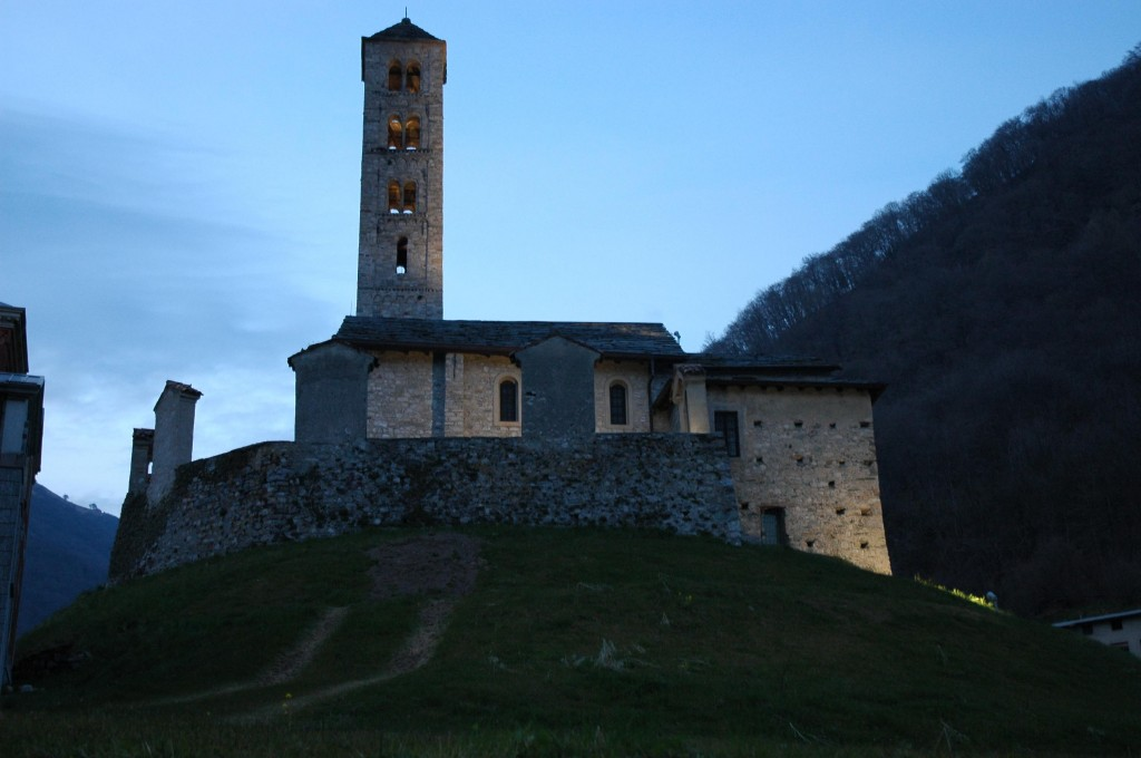 Sant'Alessandro Lasnigo