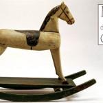 cavallo dondolo