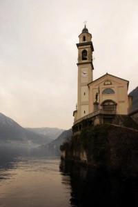 chiesa di Brienno