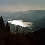 il Lago di Como dai Resinelli