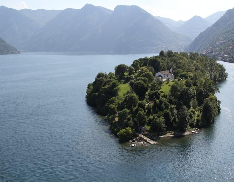Fuochi e sagra di San Giovanni: la più grande festa del Lago di Como