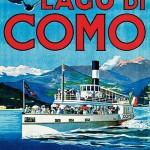 Lago di Como Reclame