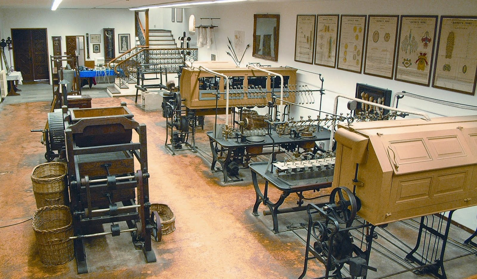 Archeologia industriale lecchese e comasca