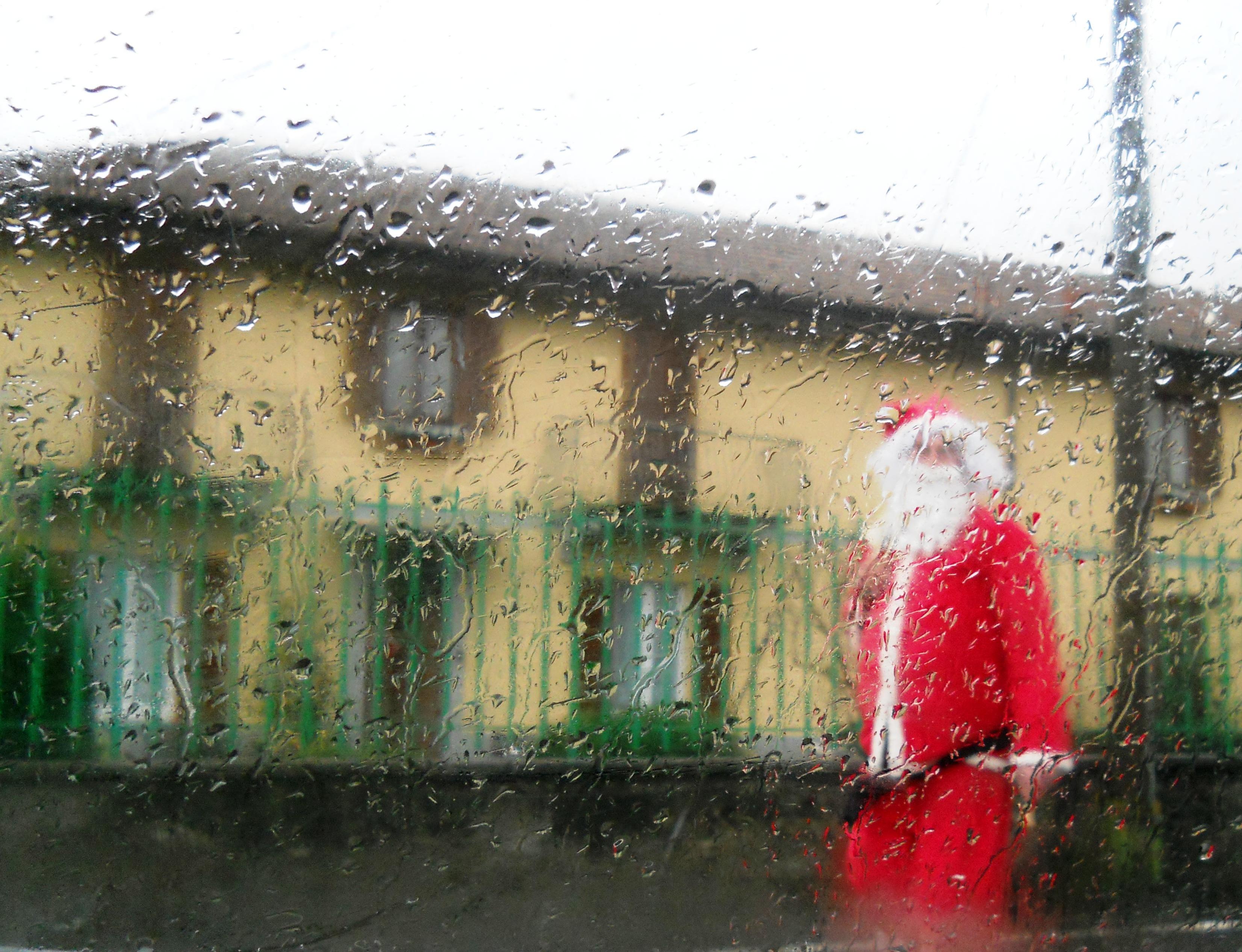 A spasso per Valbrona… il 24 dicembre