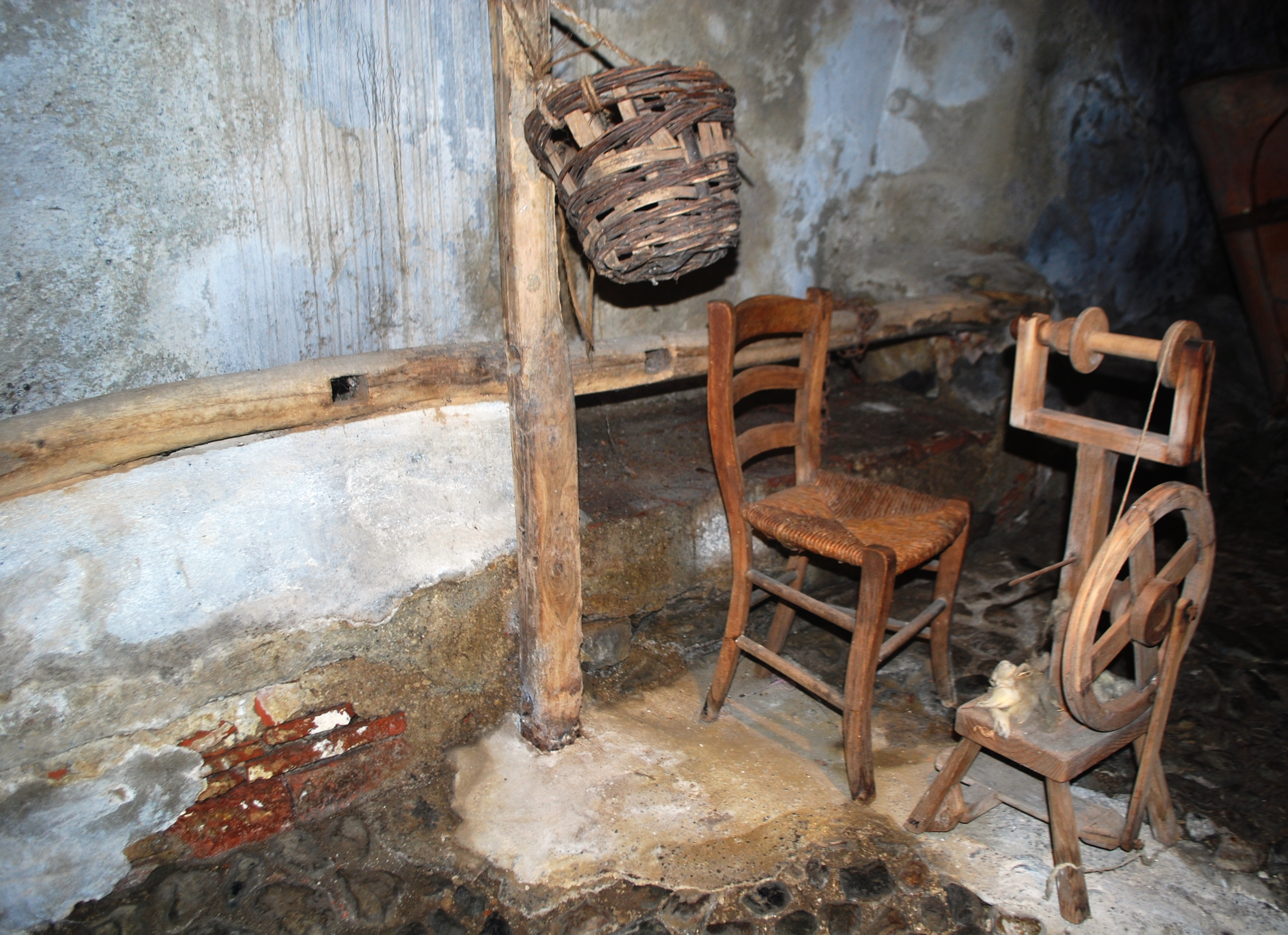Visita al Museo Etnografico dell'Alta Brianza