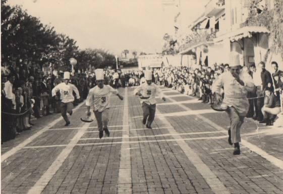 #amarcord a Bellagio… i Giochi Interhotel