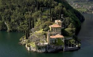 villa balbianello, lago di como