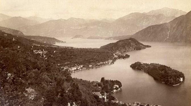 Lago di Como bello!