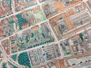 camerini mappa 1