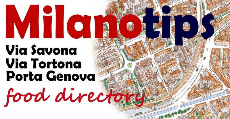 Camerini chiama Milano Tips, la food directory